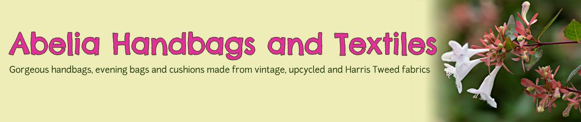 Abelia Handbags and Textiles