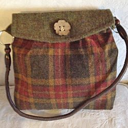 Handbag ref 1556
