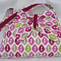 Handbag ref 1577